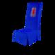 绣中国椅套短款椅套-1
