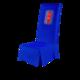 绣中国椅套短款椅套-2