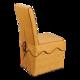 波浪腰椅套定制-5