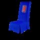 绣中国椅套短款椅套-3