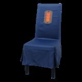 绣中国椅套短款椅套 -七星岛绣中国椅套短款椅套