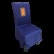 绣中国椅套短款椅套-5