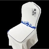 海上丝绸之路主题椅套 -七星岛海上丝绸之路主题椅套