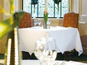 棉感本白西餐桌布西餐白台布五星酒店棉桌布