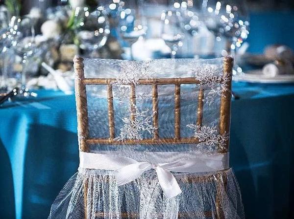 仿真丝海蓝桌布海洋桌布流行色桌布时尚桌布西式婚宴-