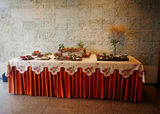 秋季来一场柿柿如意宴会吧!