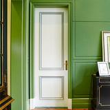时尚简欧油漆室内门 -6c21