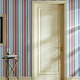 时尚简欧油漆室内门-6c21