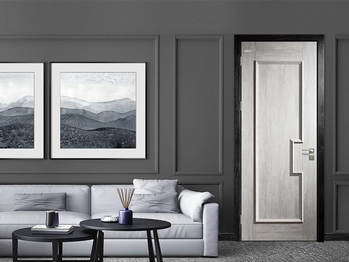 门墙一体,探寻意式设计,开启时尚美学生活