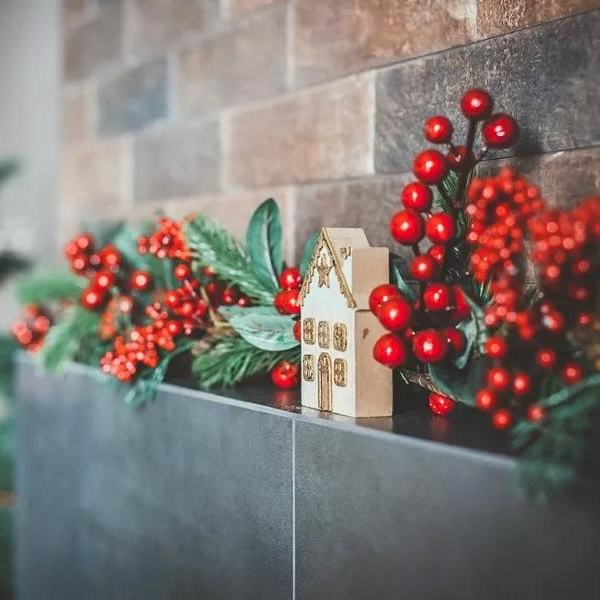 MERRY CHRISTMAS | 雪夜奇趣  熠耀圣诞