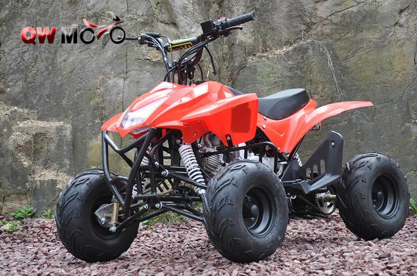 ATV-110CC QWATV-02A