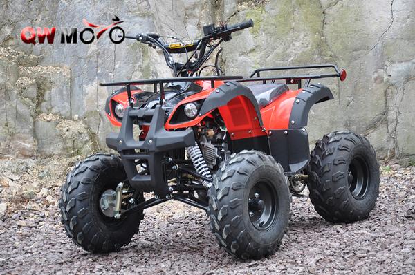 ATV-125CC QWATV-02C