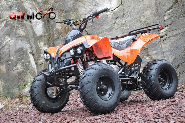 ATV-125CC QWATV-02E