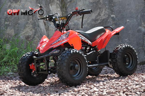 ATV-49CC QWMATV-01D