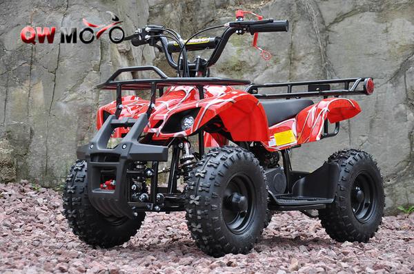 ATV-49CC QWMATV-01E