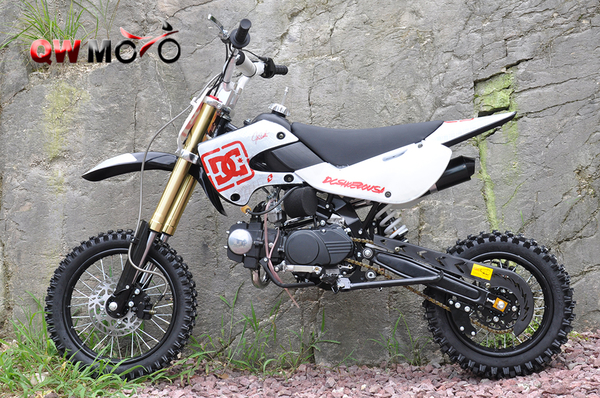 Dirt Bike-125CC QWDB-08 air cooled