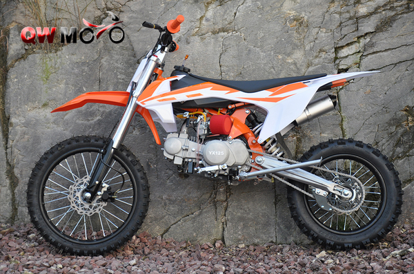 Dirt Bike-125CC QWDB-06B