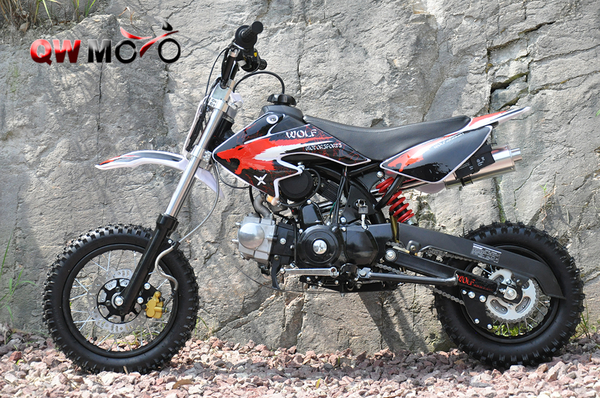 Dirt Bike-90CC-110CC QWDB-03