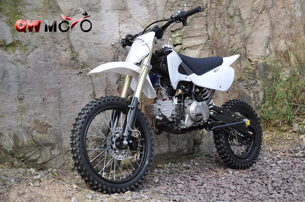 Dirt Bike-140CC-160CC QWDB-08B