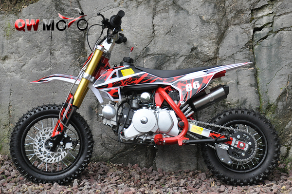 Dirt Bike-90CC-110CC QWDB-06