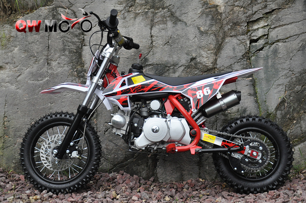 Dirt Bike-50CC QWDB-03C