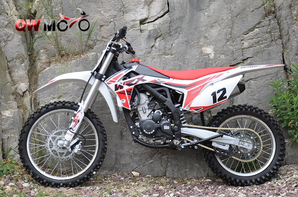 Dirt Bike-250CC QWDB-08D