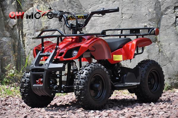 ELECTRIC ATV QWMATV-01G