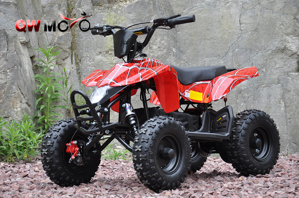 ELECTRIC ATV QWMATV-01C