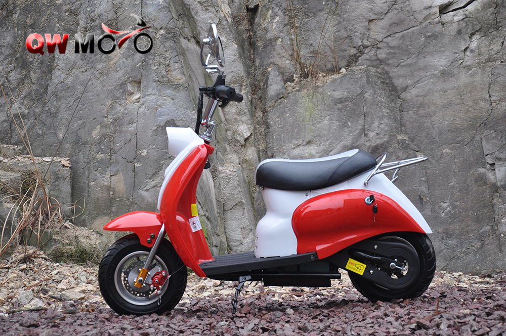 ELECTRIC SCOOTER QWMPB-07