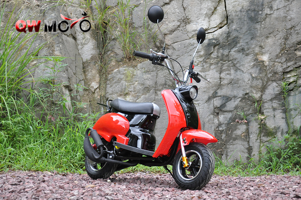 MINI MOTO QWMPB-02C