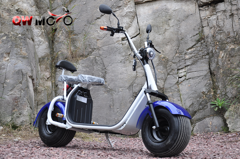 ELECTRIC SCOOTER QWES-05