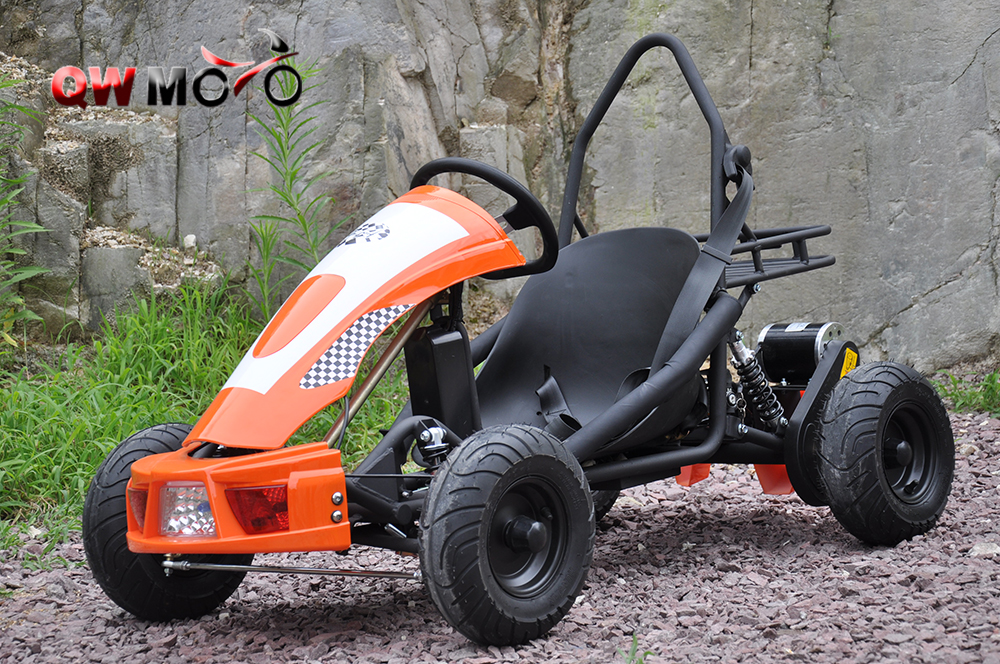 ELECTRIC SCOOTER QWATV-04A