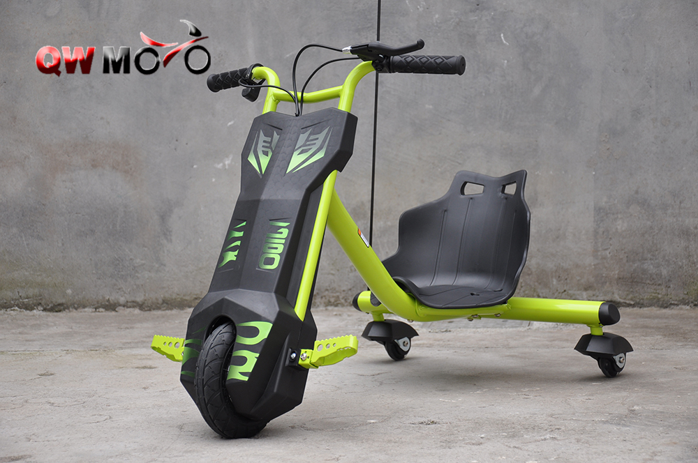 ELECTRIC SCOOTER QWMPB-04 4.5A
