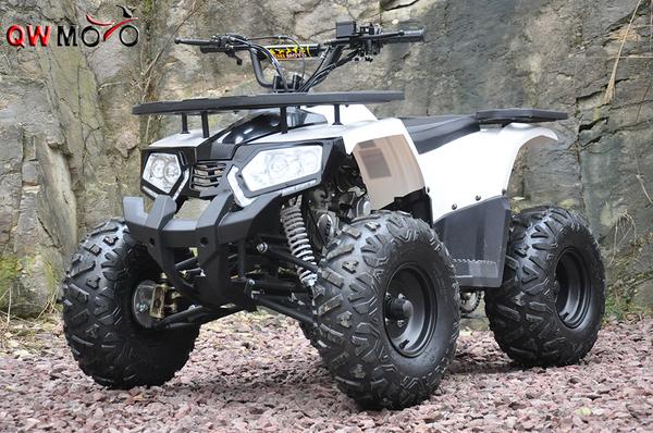 ATV-125CC QWATV-02F