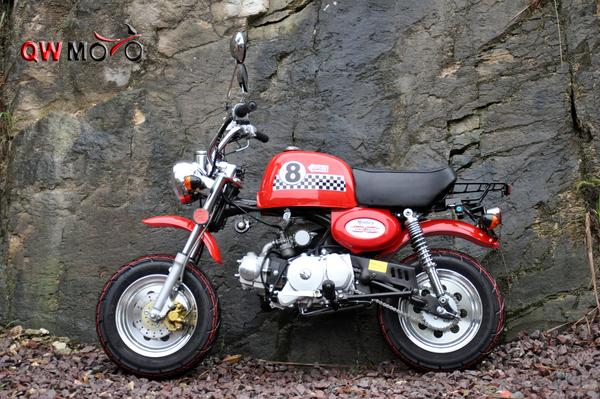 Dirt Bike 125cc QWDB-07A