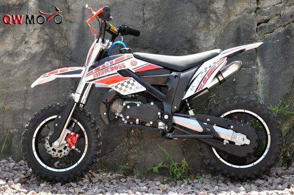Dirt Bike 49cc QWMPB-02A