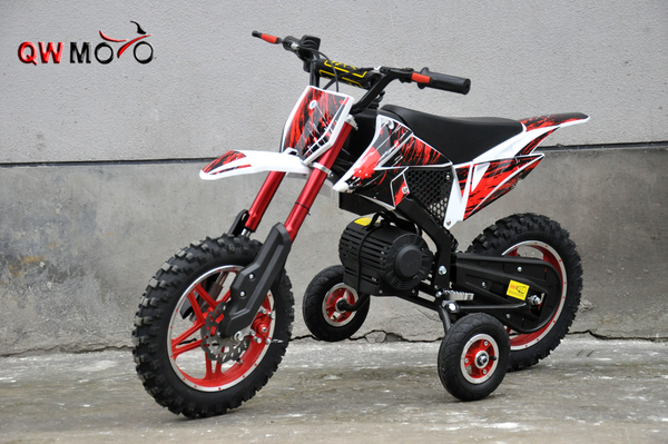 ELECTRIC DIRT BIKE QWMDB-01