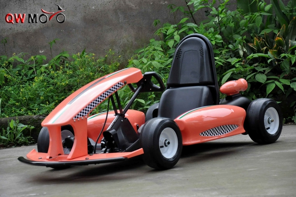 ELECTRIC GO KART QWMATV-04C