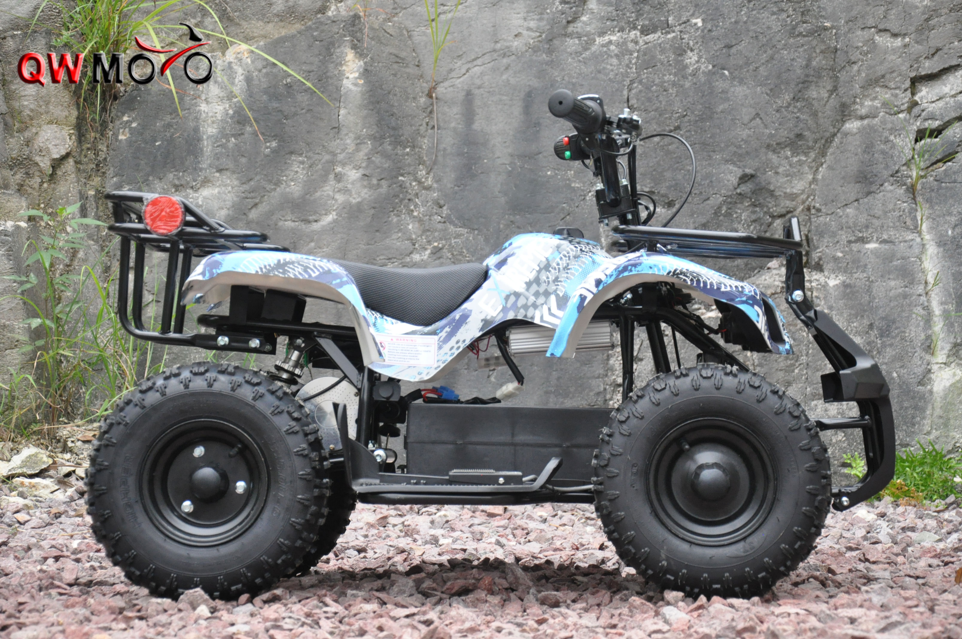 ELECTRIC ATV QWMATV-01A