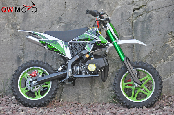 Dirt Bike-49CC QWMPB-01