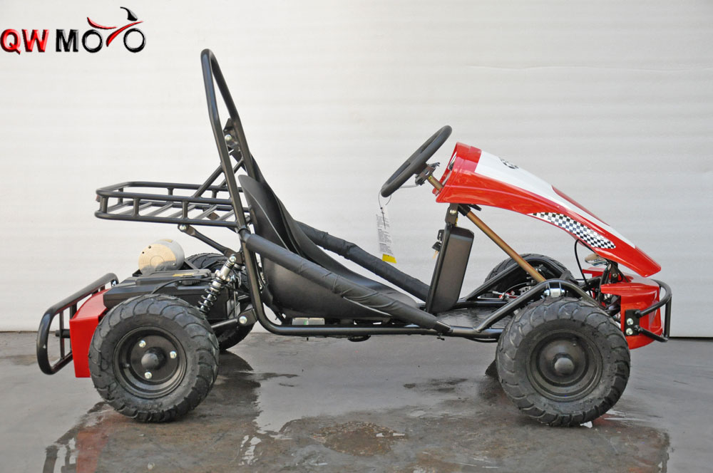 ELECTRIC GO KART QWMATV-04A