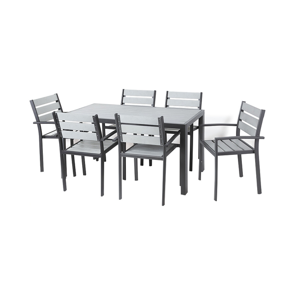 POLYWOOD SET CHAIR RJS-1001