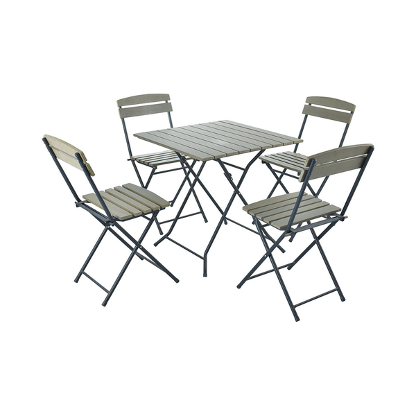 POLYWOOD SET CHAIR RJS-1004