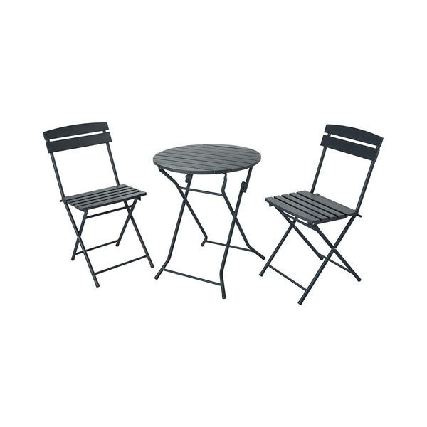 POLYWOOD SET CHAIR RJS-1003