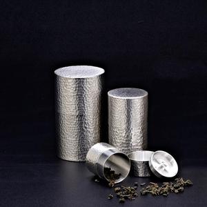 千锤百炼手工罐 -YS-3