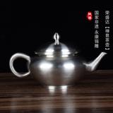 禅意茶壶-