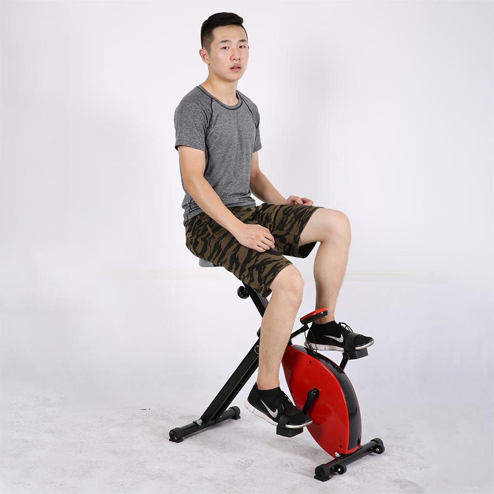 磁控健身车 CJ-1607