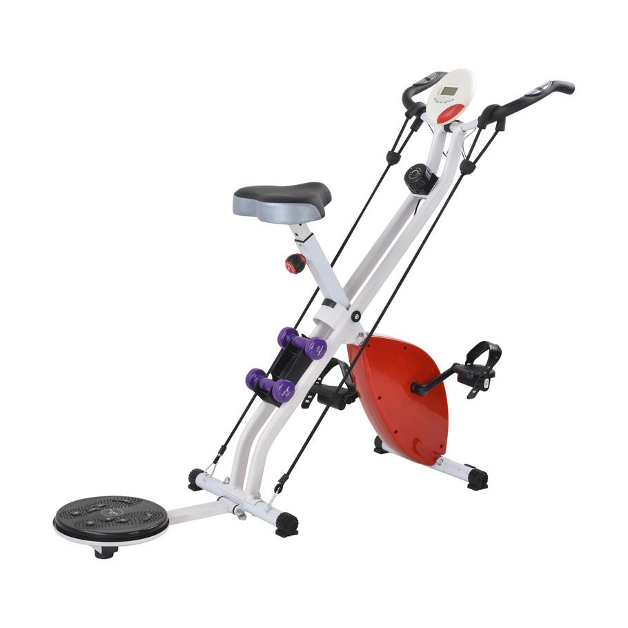 磁控健身车 CJ707