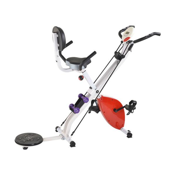 磁控健身车 CJ709