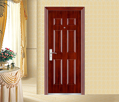 Sanxing fire door